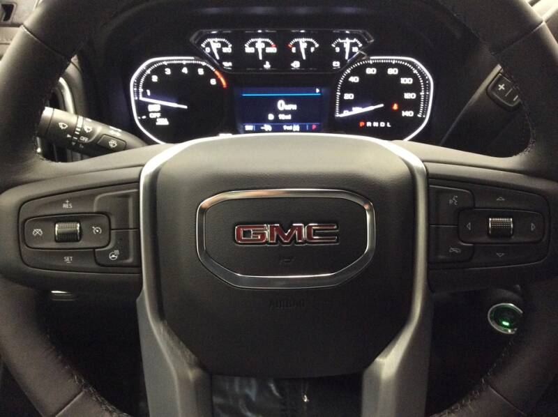 2020 GMC Sierra 1500 4x4 Elevation 4dr Double Cab 6.6 ft. SB - Newton IA