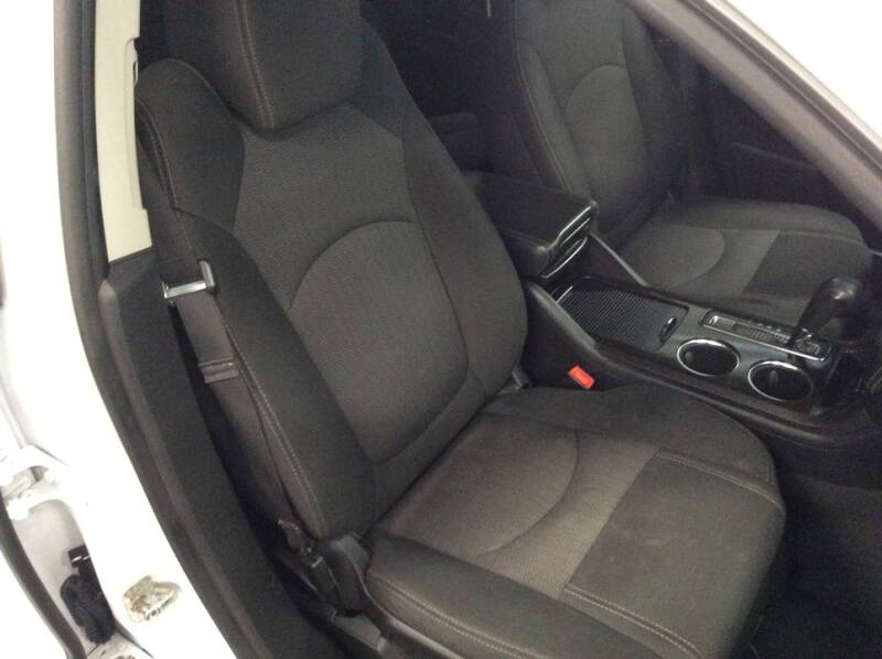 2016 Chevrolet Traverse LT 4dr SUV w/1LT - Newton IA
