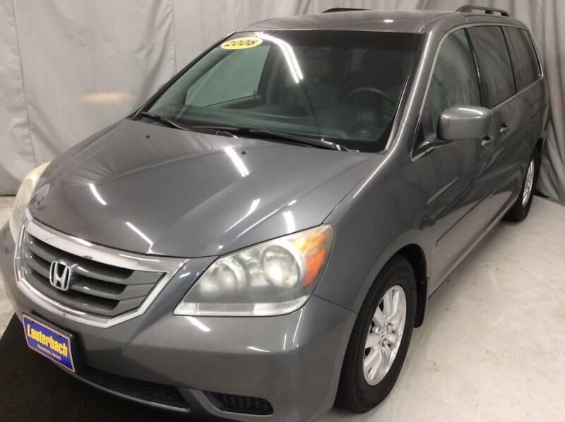2008 Honda Odyssey EX 4dr Mini-Van - Newton IA