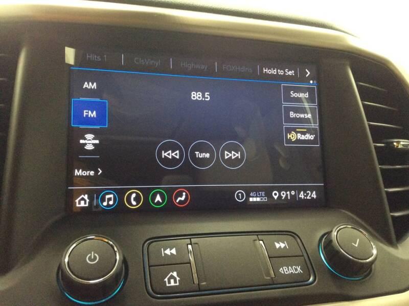 2020 GMC Acadia 4x4 Denali 4dr SUV - Newton IA