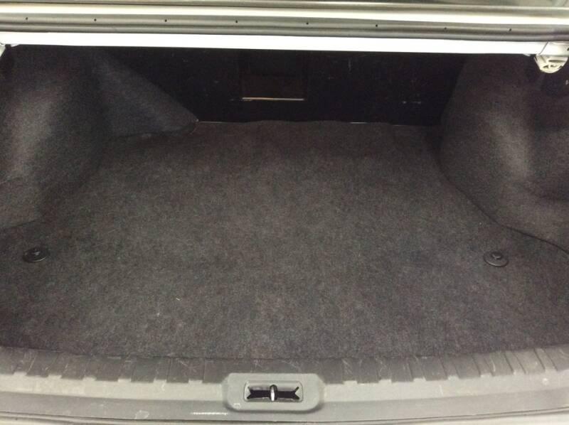 2008 Buick Lucerne CXL 4dr Sedan - Newton IA
