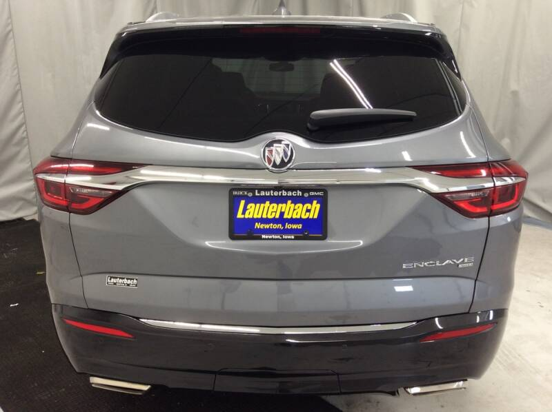 2019 Buick Enclave 4x4 Essence 4dr Crossover - Newton IA