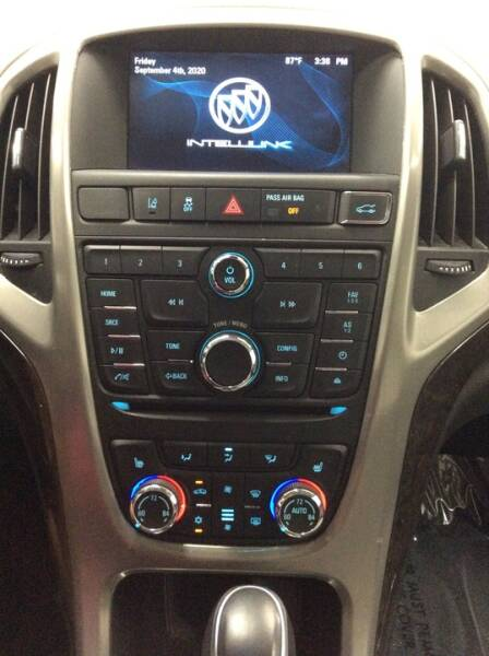 2014 Buick Verano Convenience Group 4dr Sedan - Newton IA