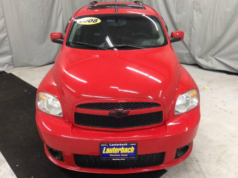 2008 Chevrolet HHR SS 4dr Wagon - Newton IA