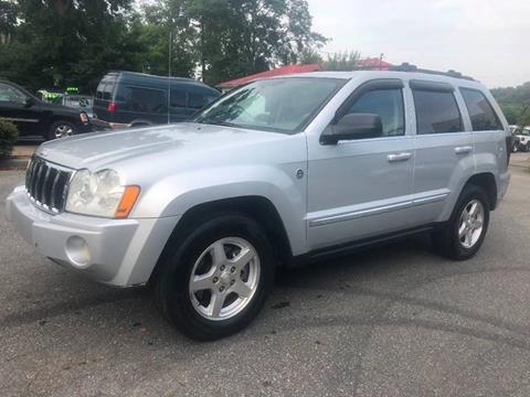 2005 Jeep Grand Cherokee for sale in Cartersville, GA