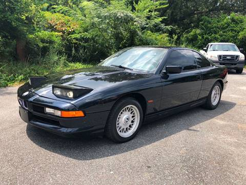 BMW 8 Series For Sale - Carsforsale.com®