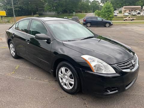 2010 Nissan Altima for sale in Cartersville, GA
