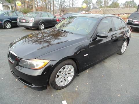 2006 BMW 3 Series for sale in Cartersville, GA