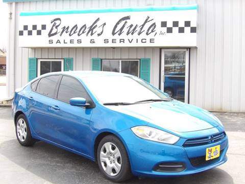 2015 Dodge Dart for sale in Manitowoc, WI