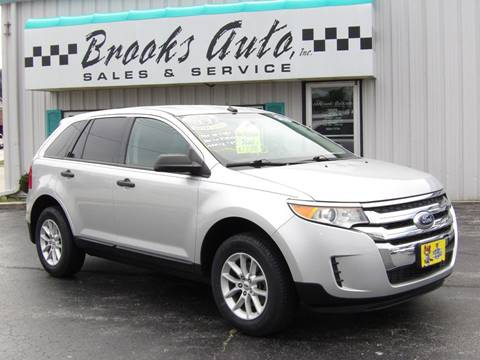 Brooks Auto Sales >> Brooks Auto Sales Used Cars Manitowoc Wi Dealer