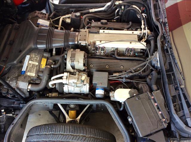 1992 Chevrolet Corvette Sale Priced! - San Diego CA
