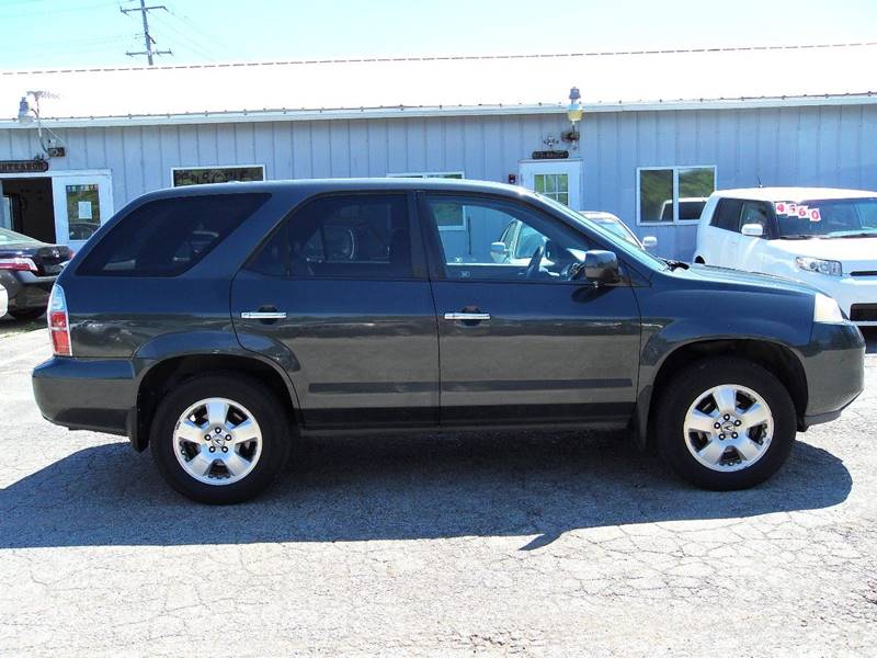2005 Acura MDX AWD 4dr SUV - Round Lake Heights IL