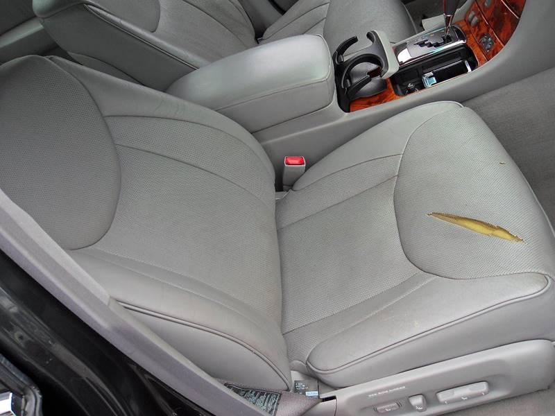 2004 Lexus LS 430 4dr Sedan - Round Lake Heights IL