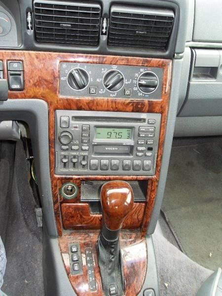 1997 Volvo 960 4dr Sedan - Round Lake Heights IL