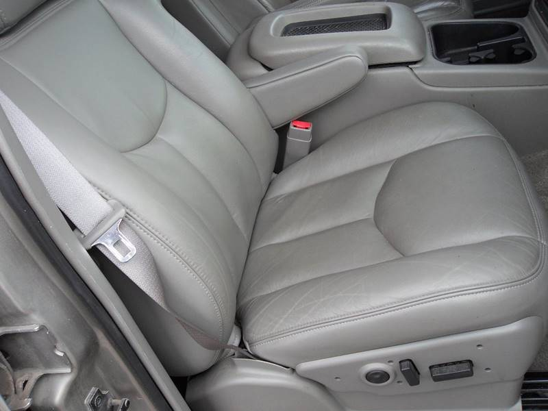 2003 GMC Yukon SLT 4WD 4dr SUV - Round Lake Heights IL