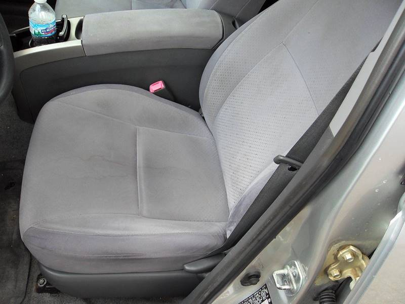 2004 Toyota Prius 4dr Hatchback - Round Lake Heights IL