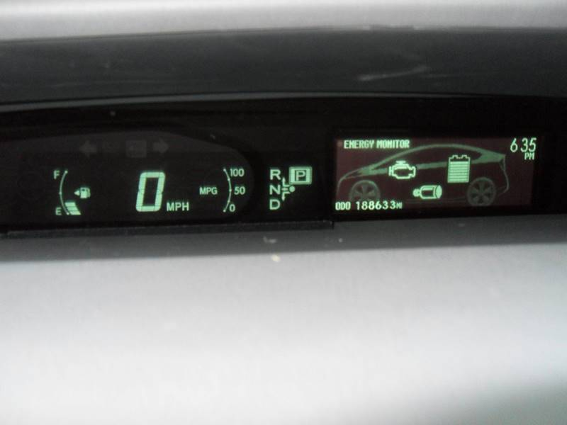 2010 Toyota Prius III 4dr Hatchback - Round Lake Heights IL