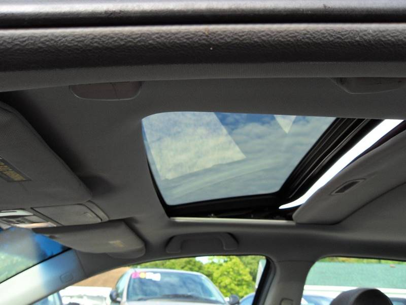 2006 Honda Accord EX 4dr Sedan 5A w/Leather - Round Lake Heights IL