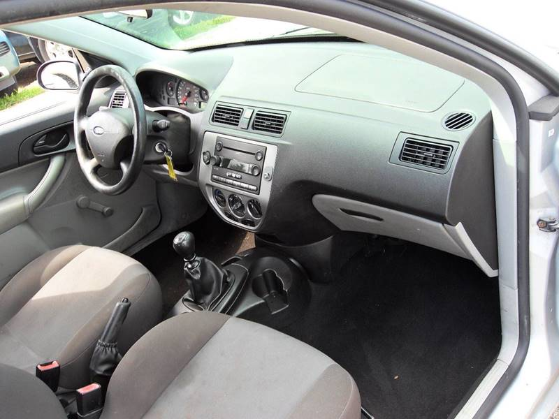 2006 Ford Focus ZX3 S 2dr Hatchback - Round Lake Heights IL