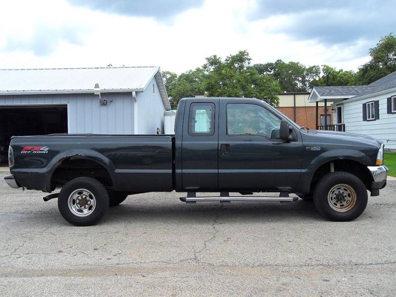 2004 Ford F-350 Super Duty 4dr SuperCab XLT 4WD LB - Round Lake Heights IL