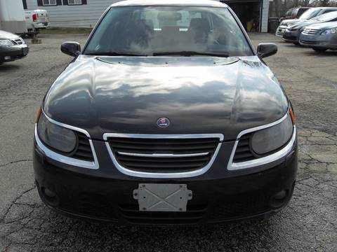 2007 Saab 9-5 for sale in Round Lake Heights, IL