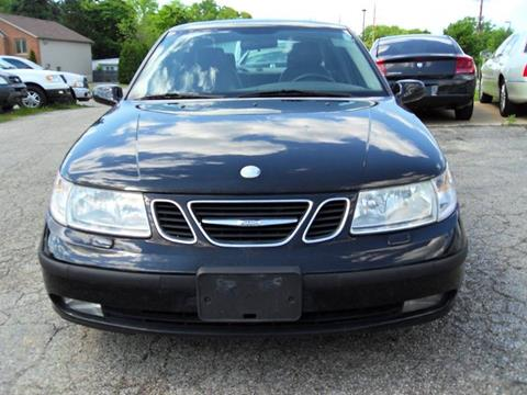 2003 Saab 9-5 for sale in Round Lake Heights, IL