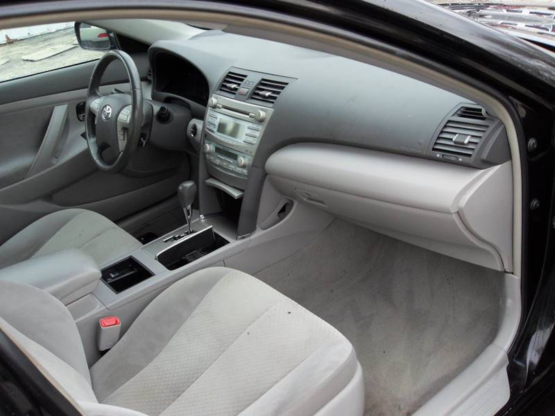 2007 Toyota Camry Hybrid 4dr Sedan - Round Lake Heights IL