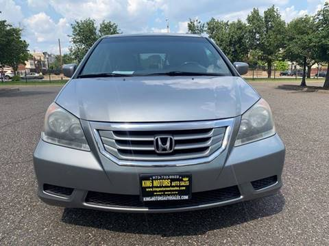2009 Honda Odyssey for sale in Newark, NJ