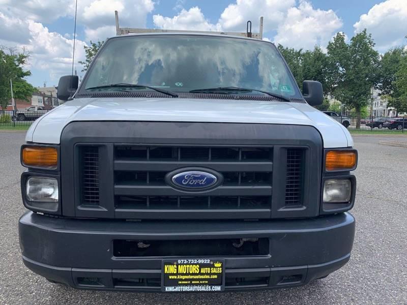 2014 Ford E Series Cargo E 150 3dr Cargo Van In Newark Nj