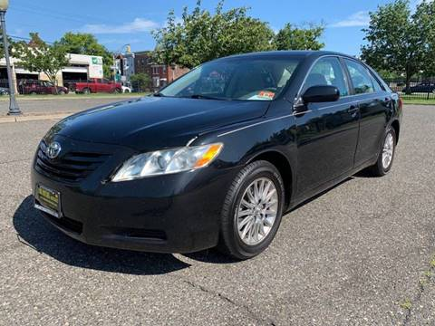 2009 Toyota Camry for sale in Newark, NJ