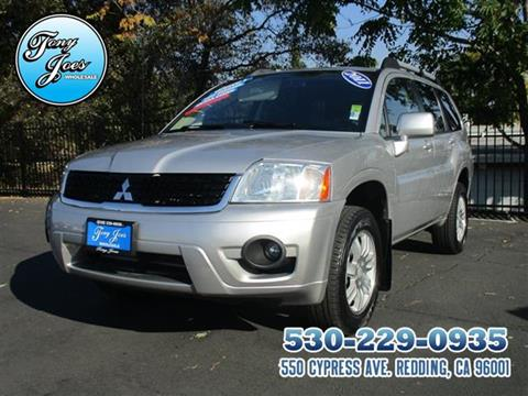 2011 Mitsubishi Endeavor for sale in Redding, CA