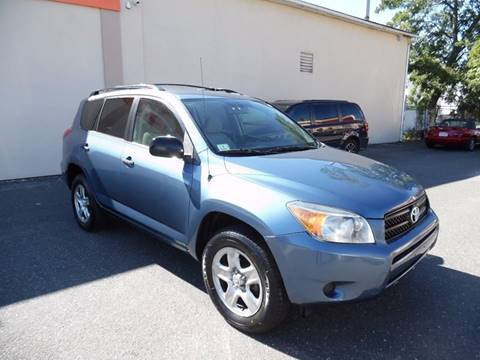 2006 Toyota RAV4 for sale in Springfield, MA
