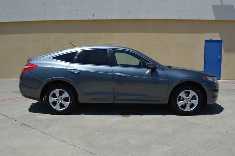 2010 honda accord crosstour ex 4dr crossover in san for Honda accord crossover