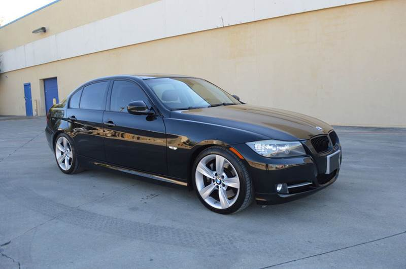 2009 bmw 3 series 335i 4dr sedan sa in san antonio tx yam auto sales. Black Bedroom Furniture Sets. Home Design Ideas