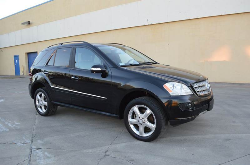 2008 mercedes benz m class ml350 edition 10 awd 4matic 4dr