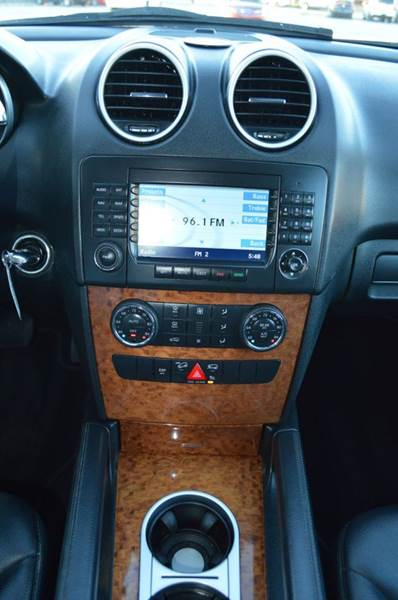Mercedes-benz ml350 edition 10 2008 photo 29228 pictures at high.