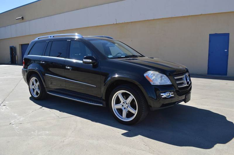 2008 mercedes benz gl class gl550 4matic awd 4dr suv in for San antonio mercedes benz