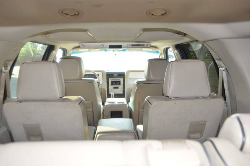 2007 Lincoln Navigator Luxury 4dr SUV - San Antonio TX