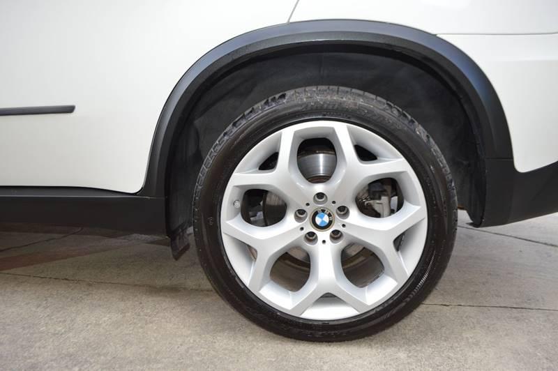 2007 BMW X5 AWD 4.8i 4dr SUV - San Antonio TX