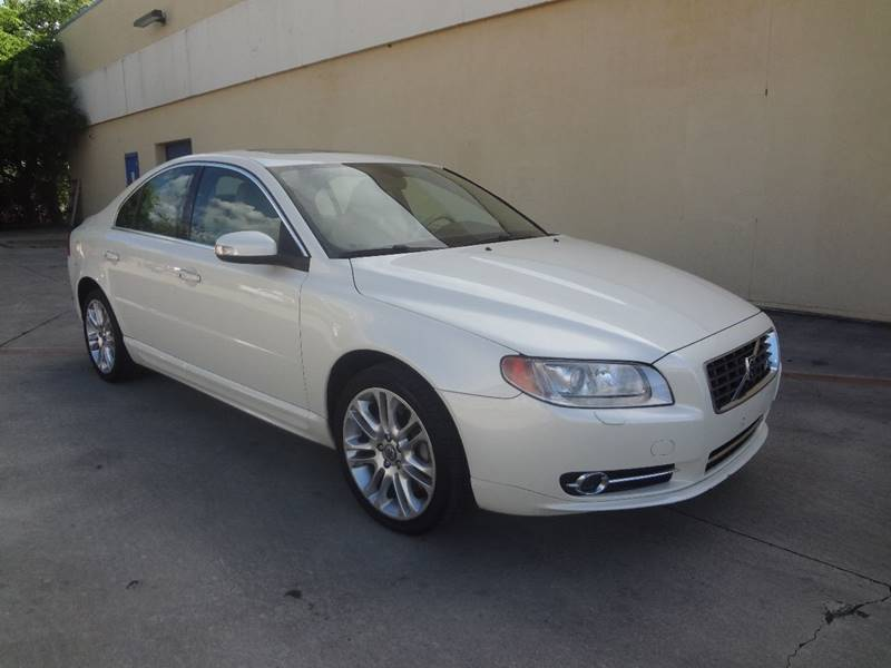 2007 volvo s80 awd v8 4dr sedan in san antonio tx yam. Black Bedroom Furniture Sets. Home Design Ideas