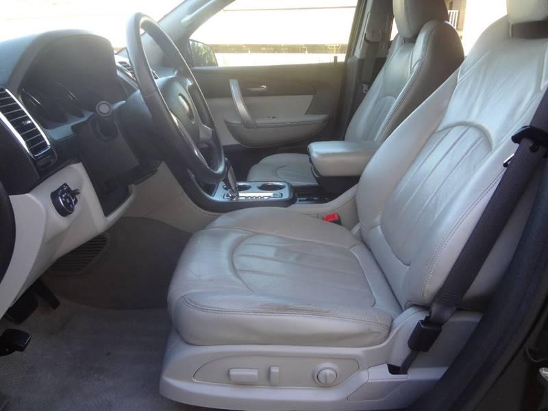 2009 GMC Acadia SLT-2 4dr SUV - San Antonio TX