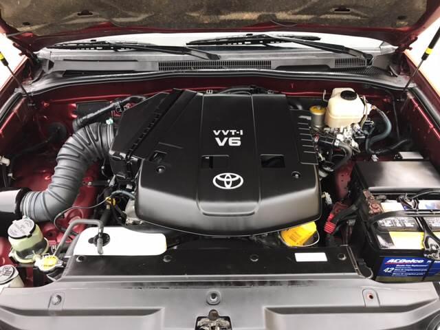 2007 Toyota 4Runner SR5 4dr SUV V6 - San Antonio TX