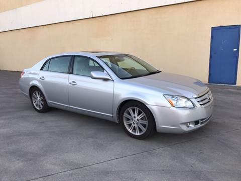 2005 Toyota Avalon for sale in San Antonio, TX