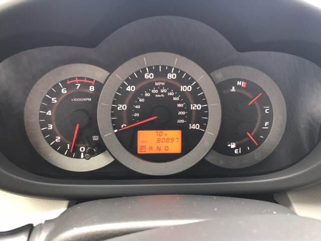 2011 Toyota RAV4 4dr SUV - San Antonio TX