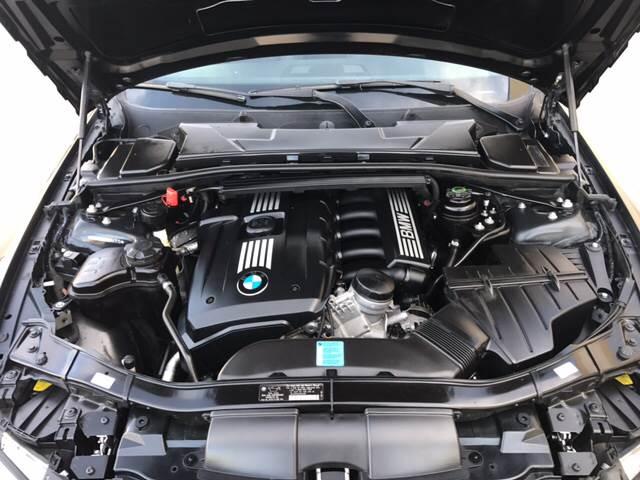 2011 BMW 3 Series 328i 2dr Coupe - San Antonio TX