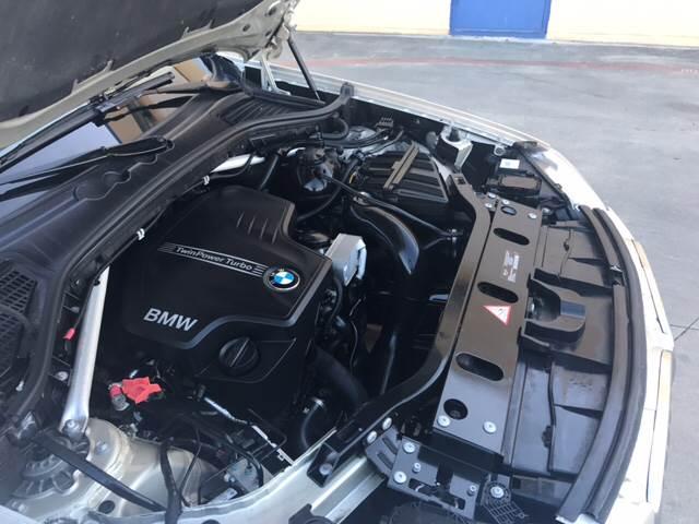 2013 BMW X3 AWD xDrive28i 4dr SUV - San Antonio TX