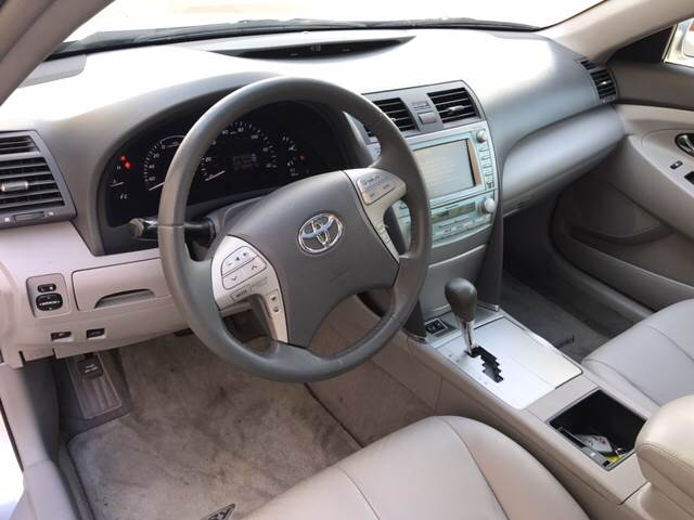 2007 Toyota Camry Hybrid 4dr Sedan - San Antonio TX