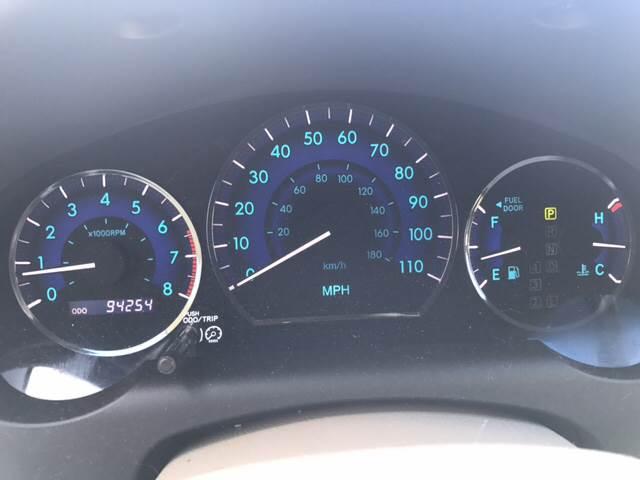 2007 Toyota Sienna XLE 7-Passenger 4dr Mini-Van - San Antonio TX