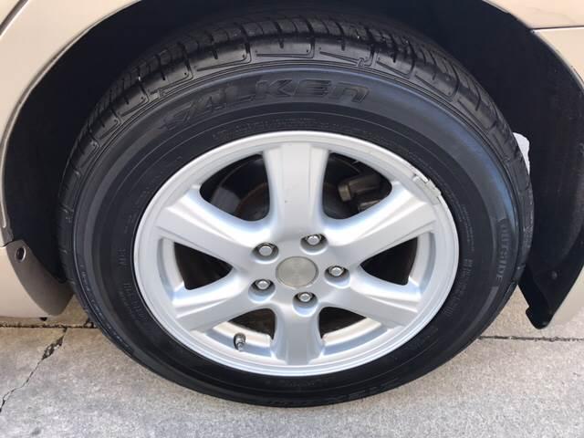2007 Toyota Camry LE 4dr Sedan (2.4L I4 5A) - San Antonio TX