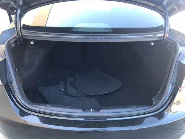 2013 Hyundai Elantra GLS 4dr Sedan - San Antonio TX
